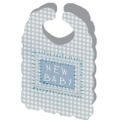 Babys Bib Stencillo
